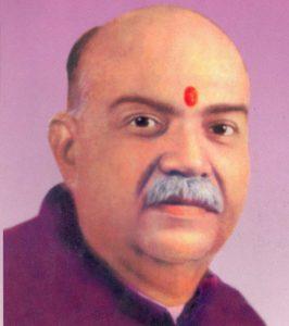 Dr. Syama Prasad Mukherjee